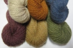 Lightfoot Worsted