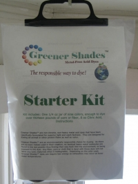 Greener Shades Starter Kit