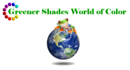 Greener Shades World Of Color Dye Book - Electronic Version