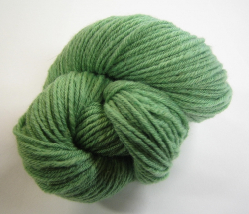 Lightfoot Worsted - Green