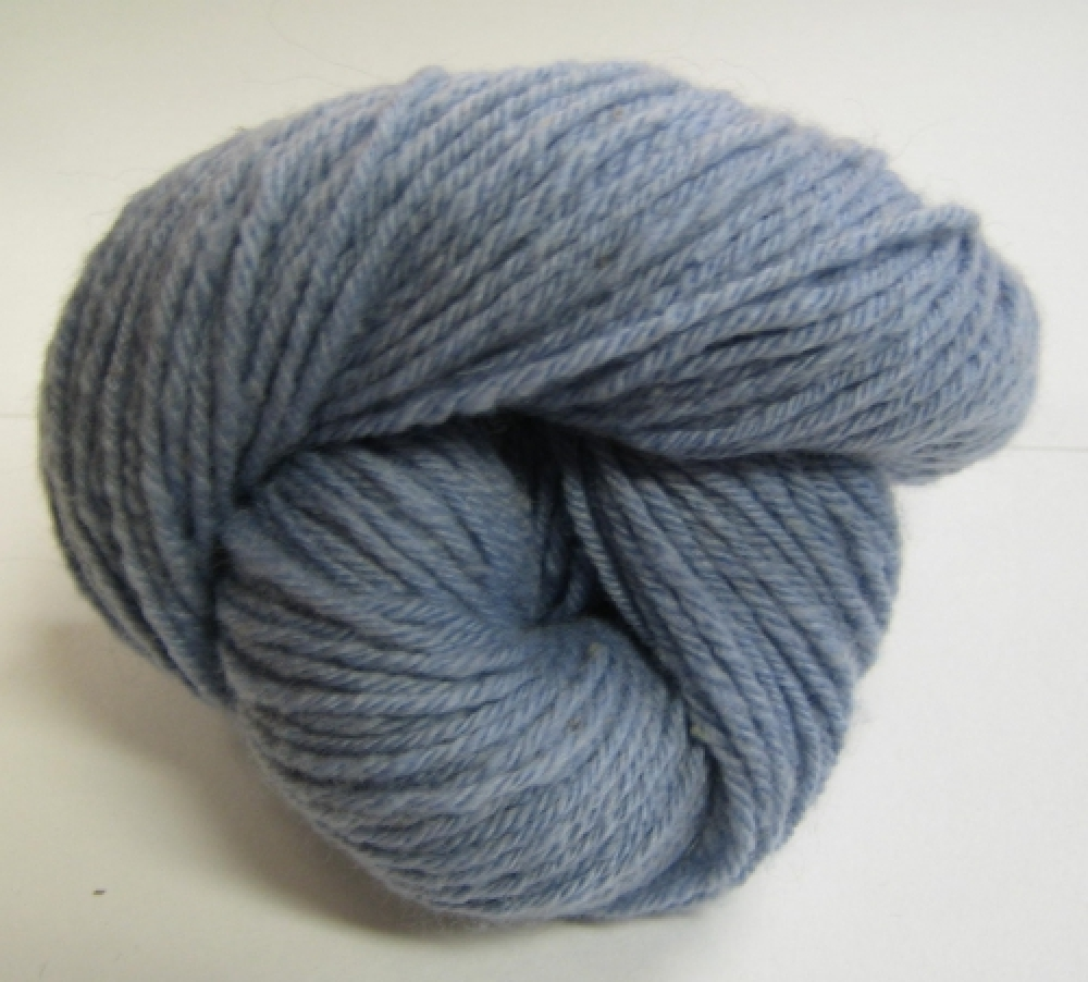 Lightfoot Worsted - Light Blue