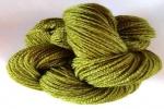 Qiviut/Silk - Green