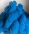 Seven Sammy's -- Blue on Turquoise