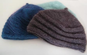 Seven Sammy's Hat - Pattern