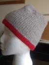Elasta-Girl Stretch Cap Pattern