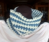 Heavenly Hemp Cowl Pattern
